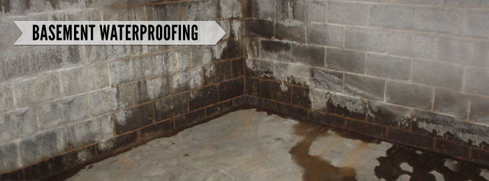 We are the Michigan and Wisconsin Basement Waterproofing Experts!